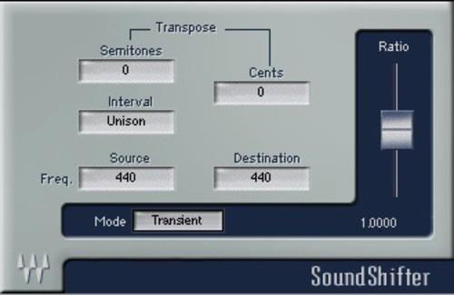 Spencer Lee Audio - BEST AUDIO PLUGINS - Sound Plugin List - Pitch Change - Waves Sound Shifter
